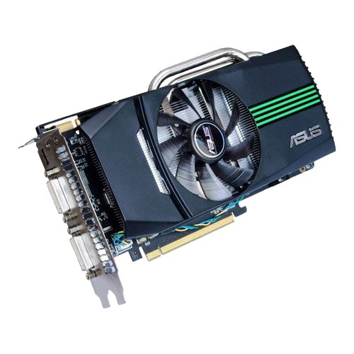 Asus GeForce GTX560 ENGTX560 DCII OC/2DI/1GD5 Drivers for Mac