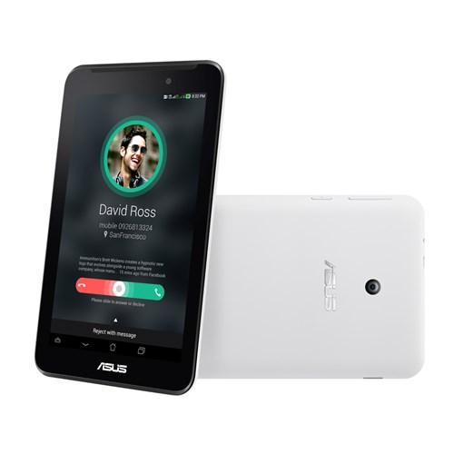 Fonepad 7 (FE170CG 1B040A White, 8 GB, 17.78 Inches)