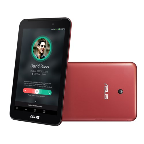 Fonepad 7 (FE170CG 6C013A Red, 8 GB, 17.78 Inches)