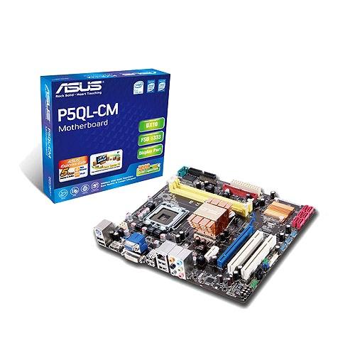 Asus P5Q-E Intel Matrix Storage Manager Mac
