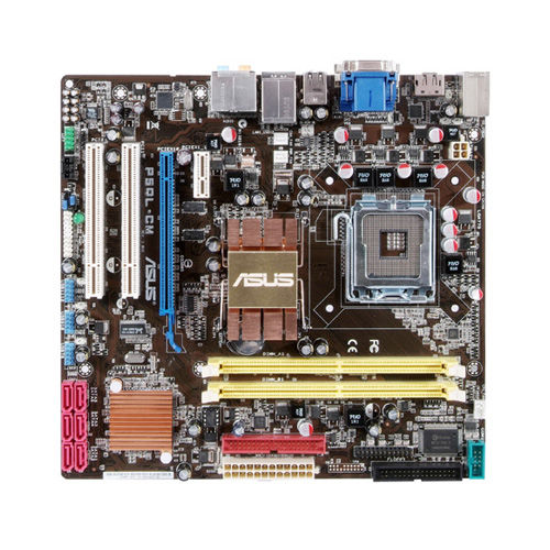 DRIVER FOR ASUS P5QL-CM MOTHERBOARD