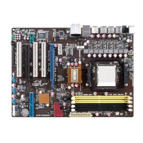 Drivers Asus M4A78-EM AMD Chipset