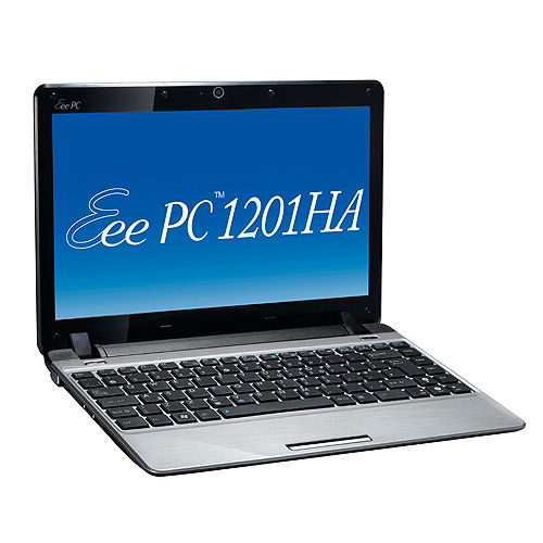 Eee PC 1201HA (Seashell)