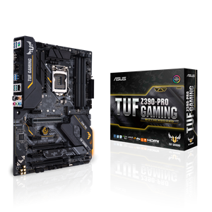 ASUS TUF Z390-PRO GAMING AI SUITE WINDOWS 10 DRIVERS