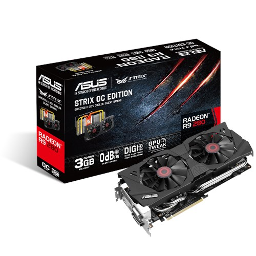 STRIX-R9280-OC-3GD5