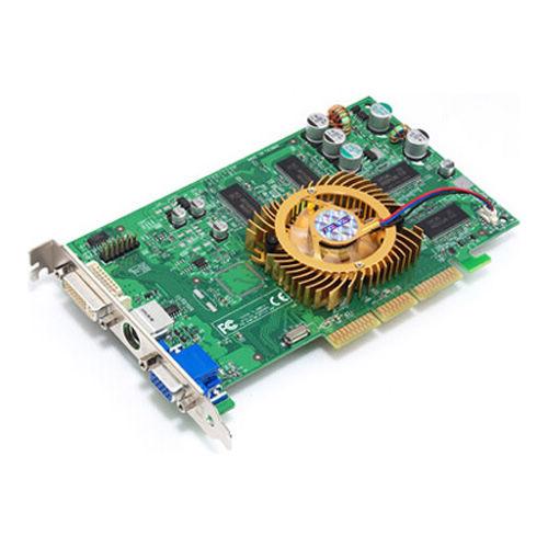 Nvidia Geforce Fx 5200 Asus V9520 Driver