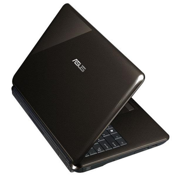 Asus K50IP Notebook Suyin Camera Mac