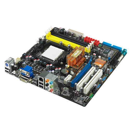 DRIVERS ASUS M3A78-CM MOTHERBOARD