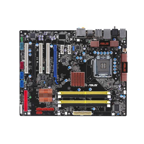 ASUS P5K PRO WINDOWS 7 X64 DRIVER