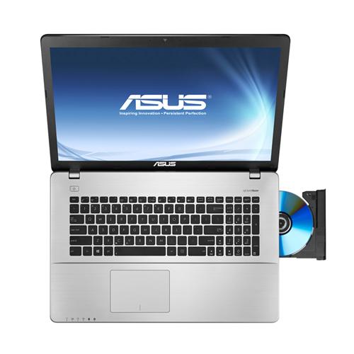 ASUS X750LA Drivers Update
