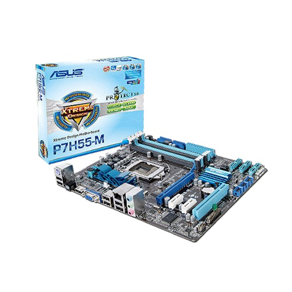 P7H55-M Driver & Tools | Motherboards | ASUS Global