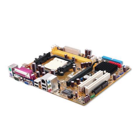 Asus M2N-MX SE Motherboard 64x