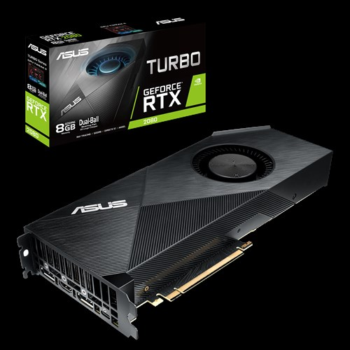 TURBO-RTX2080-8G | Graphics Cards | ASUS USA