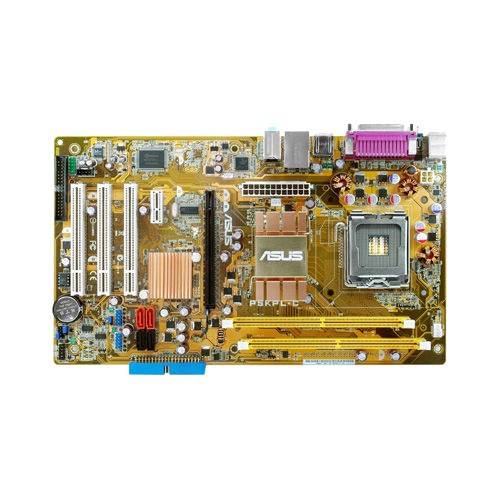 ASUS P5KPL-VM INTEL G31 DISPLAY X32 DRIVERS PC