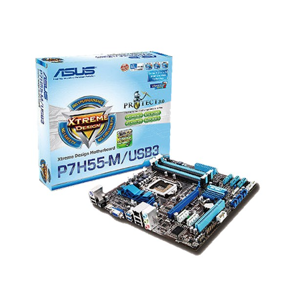 Asus P7H55/USB3 NEC USB 3.0 Driver