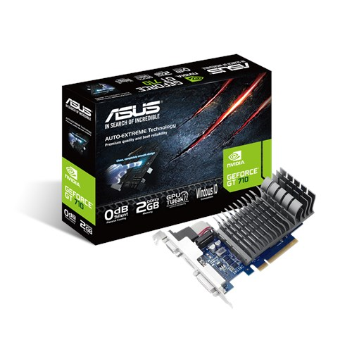 710-2-SL | Graphics Cards | ASUS Global