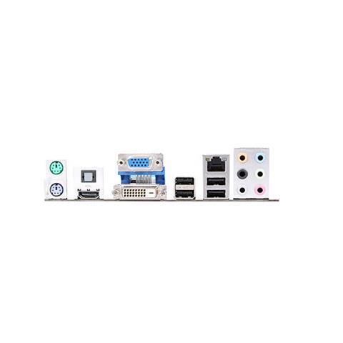 P5g41c m lx audio