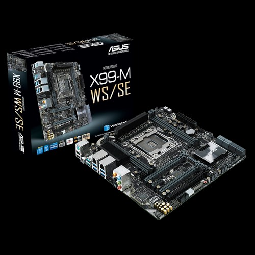 ASUS X99-M WSSE RST DRIVERS DOWNLOAD (2019)
