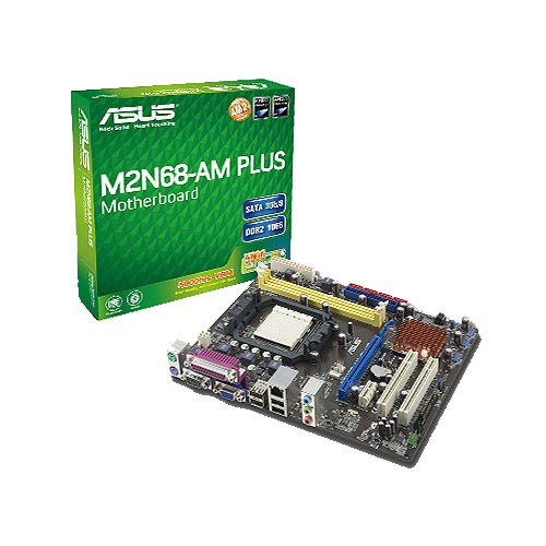 M2N68-AM PLUS | Motherboards | ASUS Global