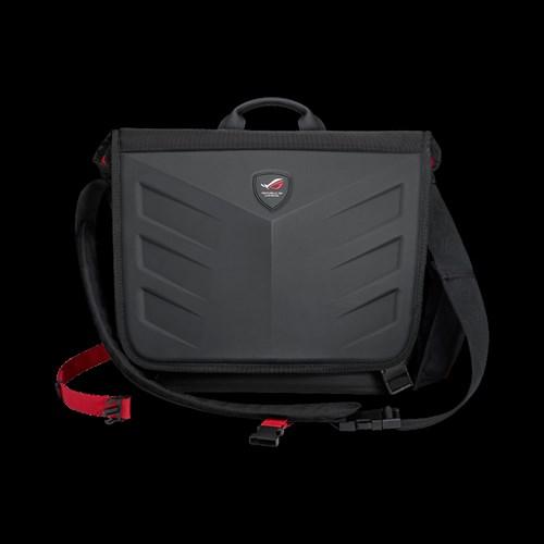 Rog Ranger Messenger Computer Bags Asus Usa