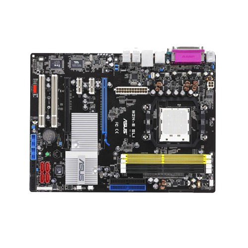 ASUS M2N-E SLI LAN DRIVER FOR WINDOWS