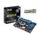 Asus H61M-PLUS mATX