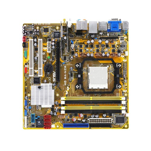 ASUS NVIDIA NFORCE ANALOG REAR 64 BIT DRIVER