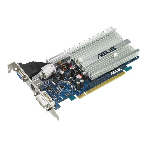 ASUS 8400GS SILENT DRIVER FOR WINDOWS 7