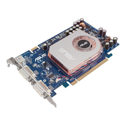 ASUS EN7600 GRAPHIC CARD DRIVER PC