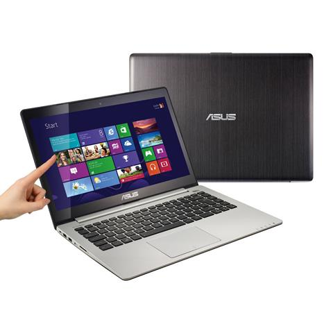 Asus S400CA Notebook Driver Windows 7
