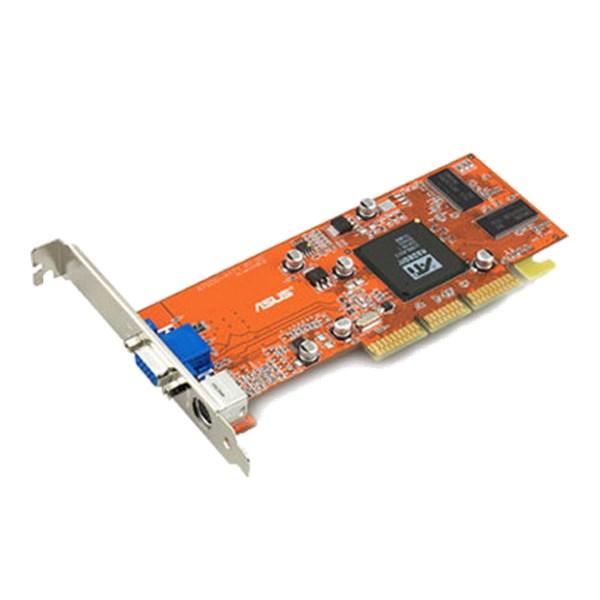 Download Driver: Asus ATI Radeon 7000 A7000-X/T/32M