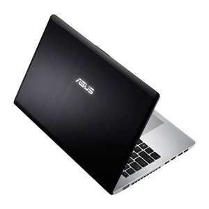 Asus K53SJ Notebook Synaptics Touchpad Windows 7