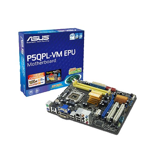 Asus M4N82 Deluxe EPU Driver FREE