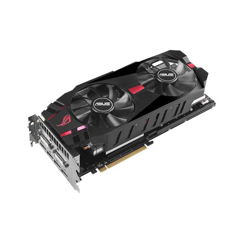 ROG MATRIX-R9280X-P-3GD5