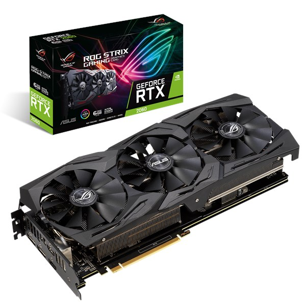 ROG-STRIX-RTX2060-6G-GAMING | Graphics Cards | ASUS Global