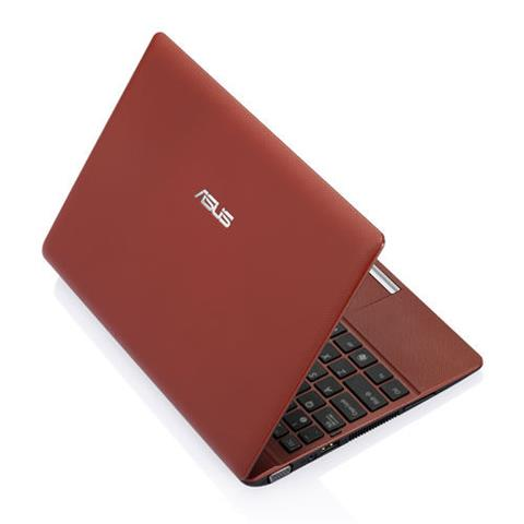 Eee PC X101H Red