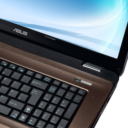 Asus K72JK Notebook System Monitor Drivers for Windows XP