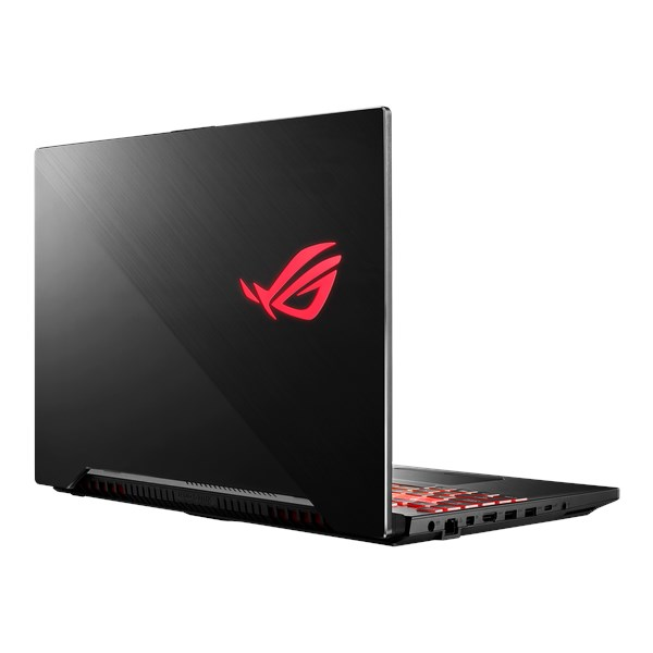 Rog Strix Hero Ii Laptops Asus Global