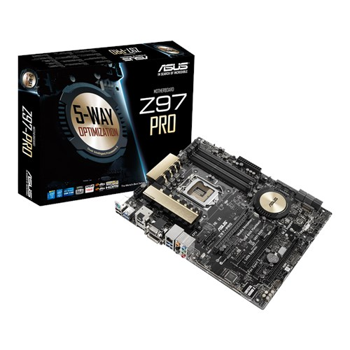 DRIVERS FOR ASUS Z97-PRO INTEL LAN