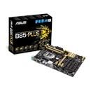 Asus B85-PLUS B85 LGA1150 ATX alaplap