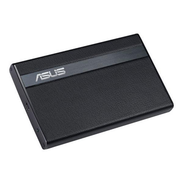 Leather II External HDD | Optical Drives & Storage | ASUS ...