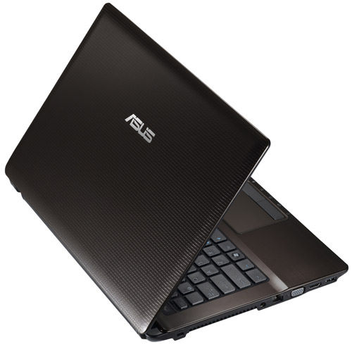 Asus K43SD Laptop Driver for Windows