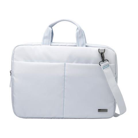 ASUS TERRA SLIM CARRY BAG, sacoche de transport pour PC portable blanche