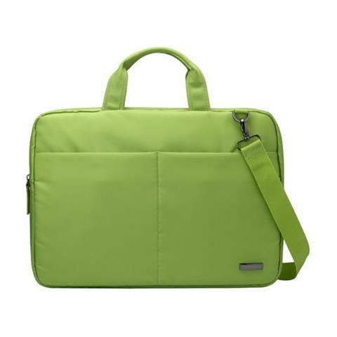 ASUS TERRA SLIM CARRY BAG sacoche de transport pour PC portable vert anis
