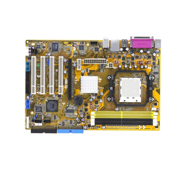 ASUS M2V DRIVERS DOWNLOAD (2019)