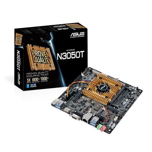 N3050T | Motherboards | ASUS Global
