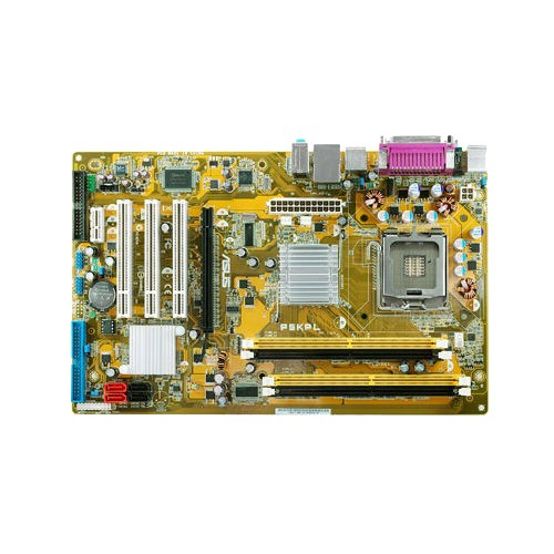 driver de audio placa asus p5kpl-am