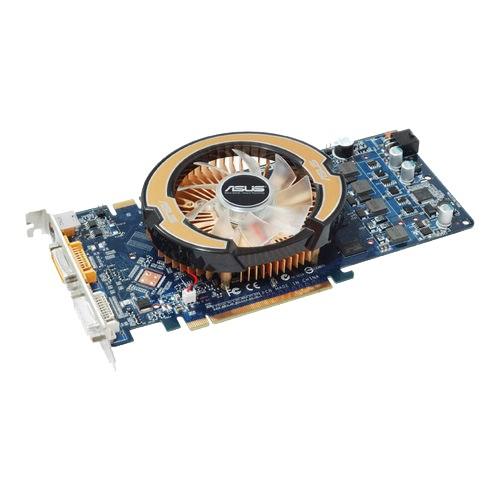 Asus GeForce 9600GSO EN9600GSO TOP/HTDP/384M Treiber