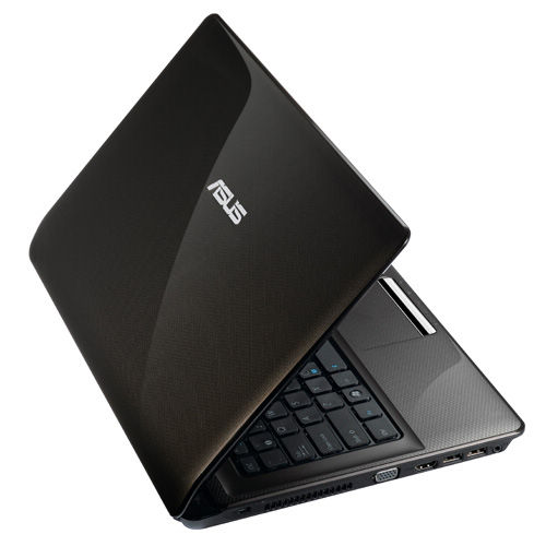 Asus U53JC Notebook Elantech Touchpad 64x