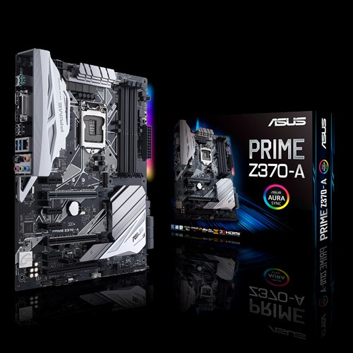 Driver Asus Prime Z370-a Download